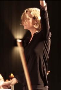 Ep 40-Kim Diehnelt on Mastering Composing Through Conducting