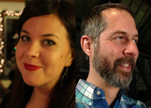 Ep 41-Steven Swartz & Sarah Baird Knight on PR for Composers