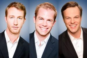 Ep 50-Chris Foss, Paul John Rudoi, and Adam Fieldson on How to Speak to Performers