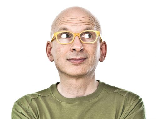 Ep 145-[Rebroadcast] Seth Godin on Creating Value Through Connections