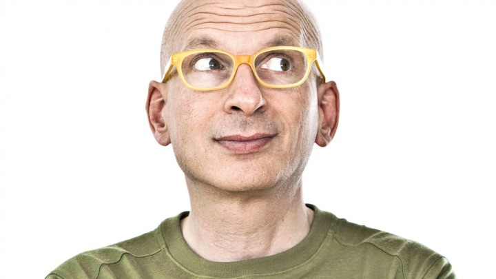 Seth Godin on Creating Value Through Connections