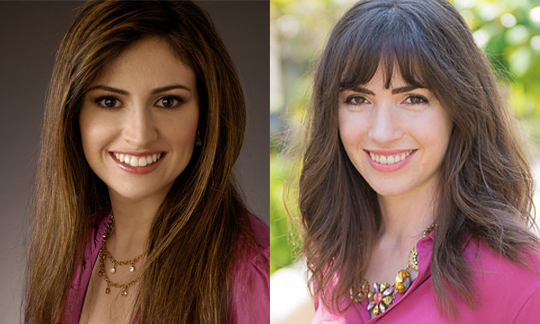 Ep 74-Julia Torgovitskaya & Jennifer Rosenfeld on Awakening Your Business Brain