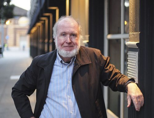 Ep 82-Kevin Kelly and The Inevitable