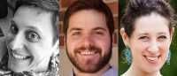 Ep 88-Shaya Lyon, Garrett Schumann, & Sara Noble on #Musochat