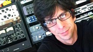 Jon Mattox Composer