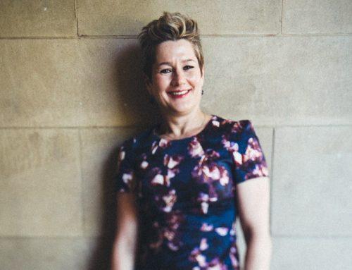 Ep 120-Susan de Weger on Being a Successful Musician