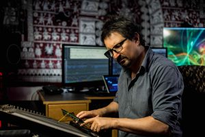 Jeff Rona on Scoring for Movies and Games