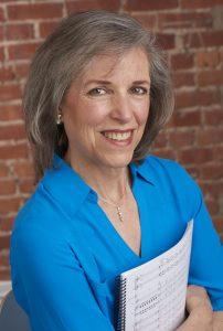 Ep 140-Deborah Simpkin King on Project : Encore™