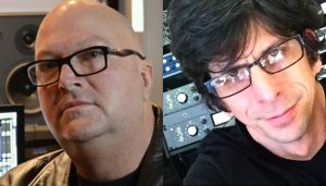Tim Edwards & Jon Mattox on Writing for TV, Libraries, & Soundtracks