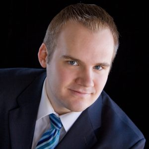 Matthew Curtis of Choral Tracks