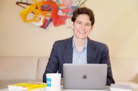 Ep 162-Dorie Clark on Entrepreneurial You