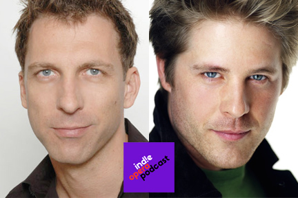 Ep 170-Peter Szep and Walker Lewis of the Indie Opera Podcast