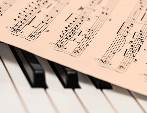 6 Reasons Your Music is an Asset